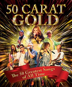 50 CARAT GOLD