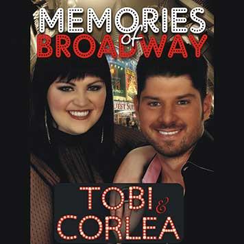 Memories of broadway tobi corlea