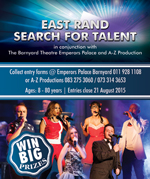 Search for Talent Final