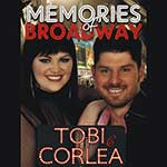 Memories of Broadway -...