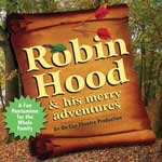 Robin Hood 3pm perform...