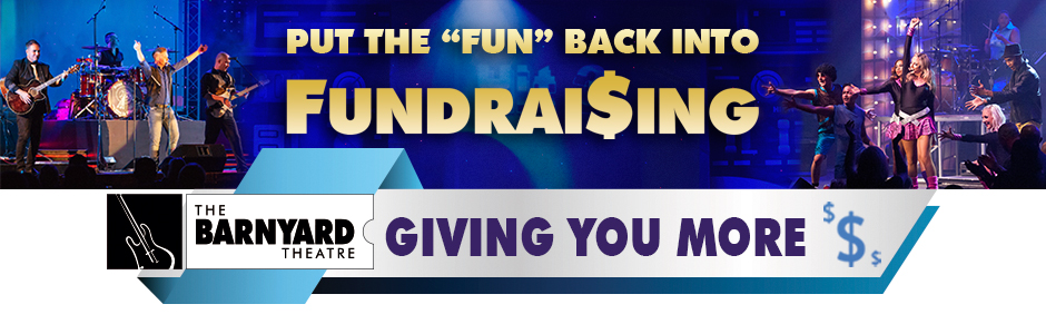 Put the FUN back into Fundraising